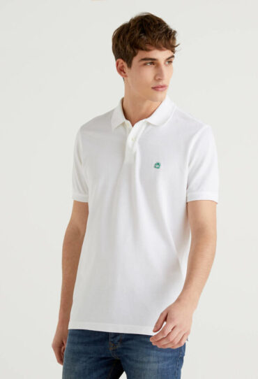 Poloshirt Regular-Fit-Polo